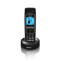 BT 6510 DECT Cordless Additional Handset & Charger